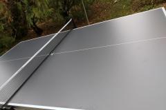 Bungalovy Natura - ping pong stôl