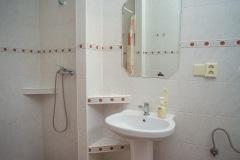 Kúpeľňa a sprchový kút
