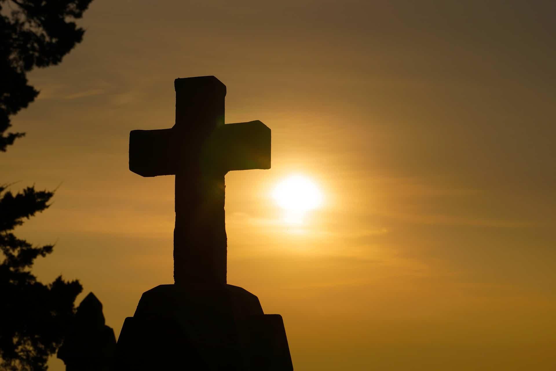 Nitra kríž